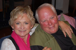 Rick and Maxine Hammel